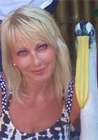 Anastasia Amor Researching Cuba