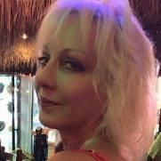 Anastasia Amor in Cozumel