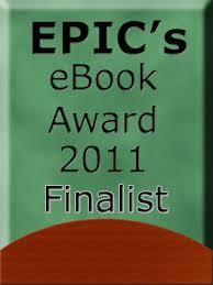 EPIC's eBook Award 2011 - Finalist