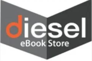 diesel eBook Store Logo